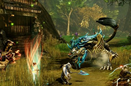 ArcheAge Mist Is Clearing Something Interesting Is Coming