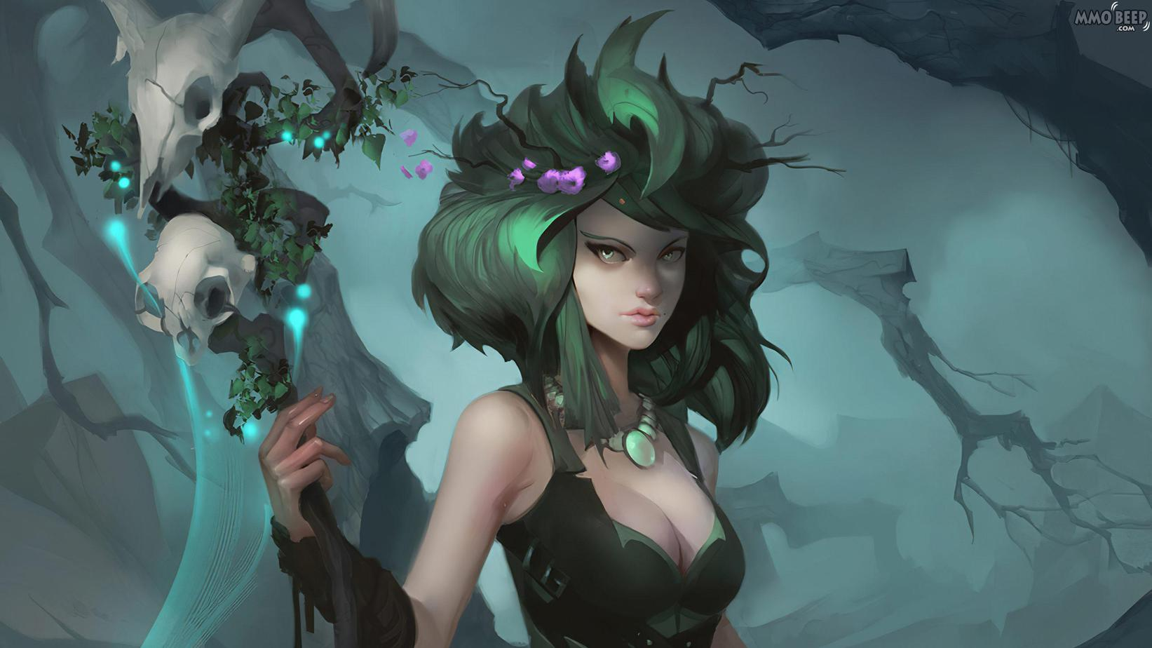 Crowfall ACE Q&A About Domains And Interesting Update 6.3.
