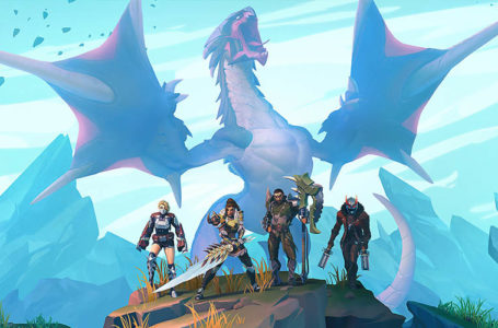 Dauntless Reforged Update Interesting Changes