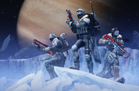 Destiny 2Beyond Light Expansion will release later today