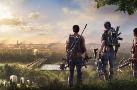 Division 2 Season 3 Start Event And New Info About PTS Testing For Title Update 12