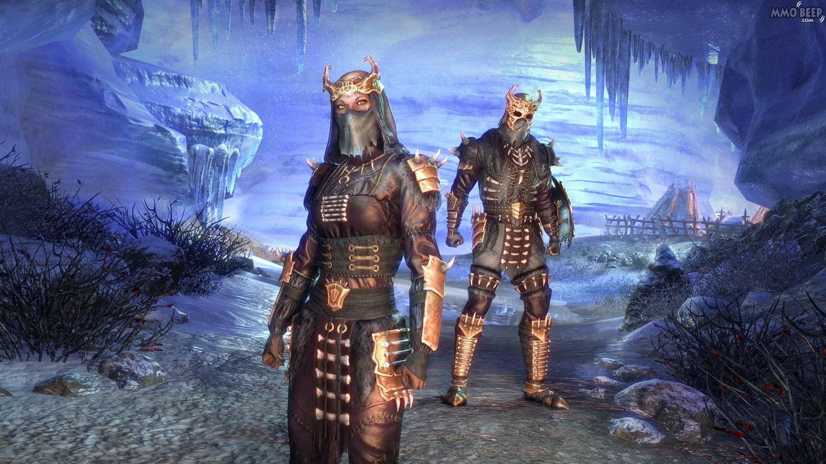 Elder Scrolls Online Update 28 and Markarth New Release Date For Consoles Announced