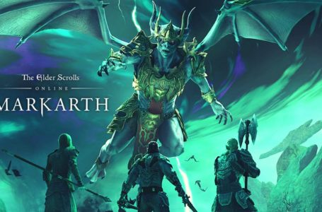 Elder Scrolls Online Markarth Expansion And Update 28 Available On PC/MAC