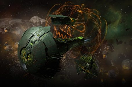 EVE Echoes Crimson Harvest Event Arrived In The Game