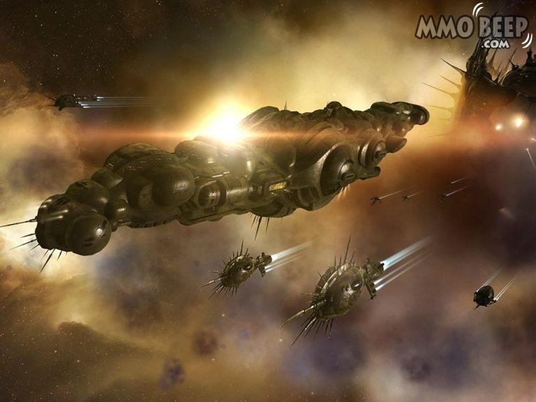 EVE Online supercarrier updates released, revamped ESS, and dynamic bounties