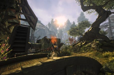 Guild Wars 2 Icebrood Saga Champions Patch Released
