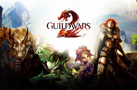 Guild Wars 2 Steam Release Has Been Delayed