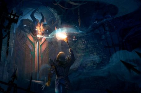Path Of Exile 3.12.5 Patch Introduces Some Interesting Features Adjustments