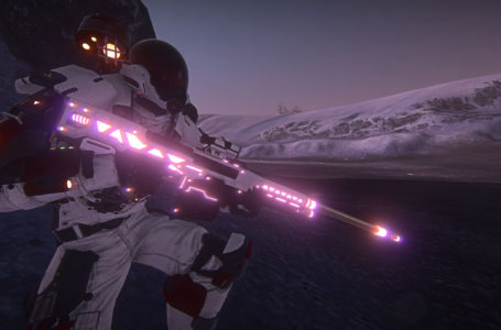 PlanetSide 2 Eighth Anniversary Celebrations And New Story Chapter Update