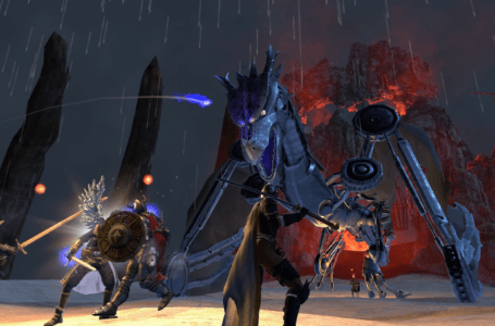 Shroud of Avatar New Patch Brings Adjustments To Butchery, Artifacts Salvage, And Combat