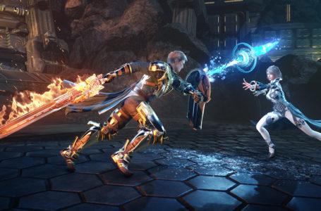 Skyforge CrossPlay Available On Newest Consoles