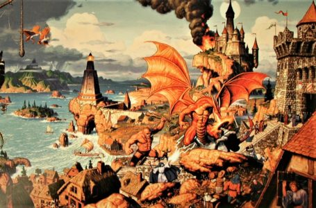 Ultima Online New Features Upcoming And The New Legacy
