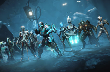Warframe The Deimos Arcana Newest Update, Brings Lots Of Interesting Stuff and Fun