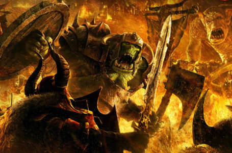 Warhammer The Return Of Reckoning Devs Q and A And New Changes To Meta