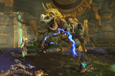 World Of Warcraft Blizzard Announced That Input Broadcast Software Such As LevelBuddy Are Now Prohibited