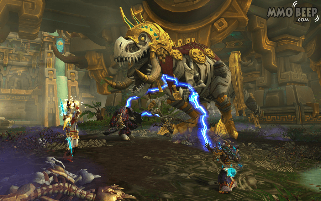 World Of Warcraft Blizzard Announced That Input Broadcast Software Such As LevelBuddy Are Now Prohibited.