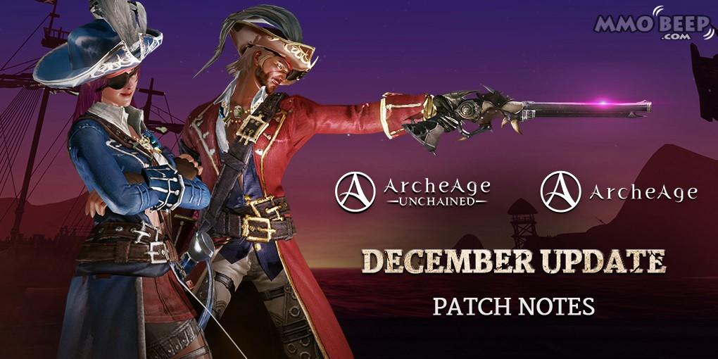 ArcheAge-December-Update