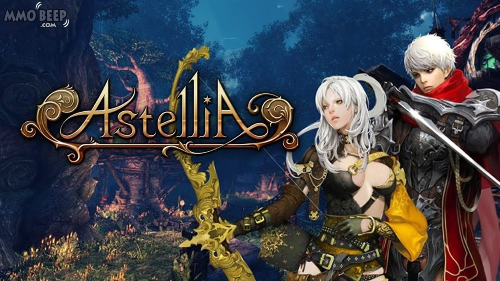 Astellia_Online