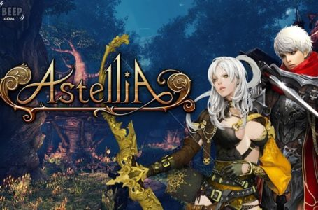 Astellia Online's Latest Patch Lets dismantle mounts and adds daily login rewards