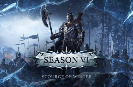Conqueror's Blade's New PvE Campaign, The Scourge of Winter, Has You Rebuilding And Reclaiming The Frozen North