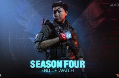 Division 2 End of Watch Released Including New Exotics and Interesting Features
