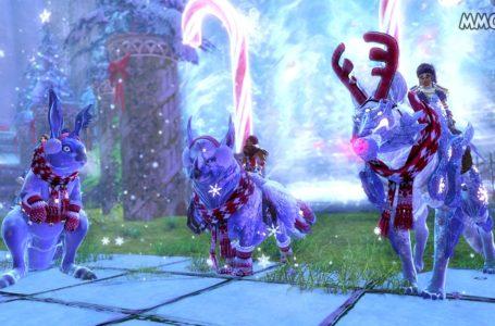 Guild Wars 2 FREE Black Lion Claim Ticket Available Until Saturday 26 December