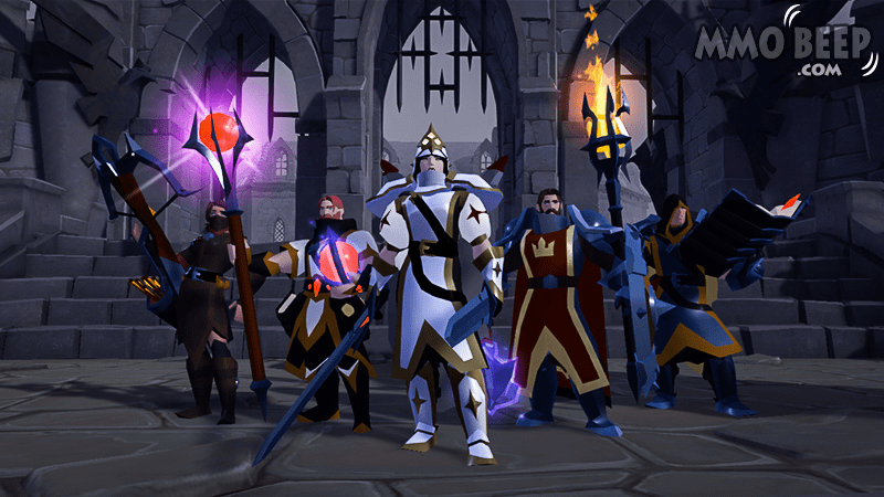 Albion Online Guild Season 11 Comes With New Changes