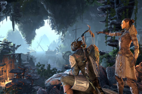 Elder Scrolls Online Update 28 Fix Patch For PC And Consoles Upcoming