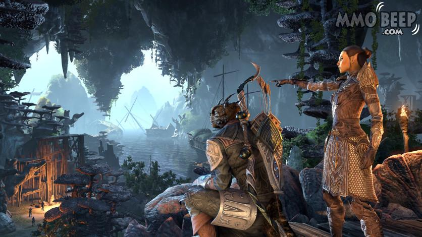 Elder Scrolls Online Update 28Fix Patch For PC And Consoles Upcoming