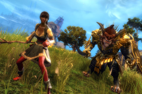 Guild Wars 2 Fix Profession Skills And Living World Issues In The Newest Patch