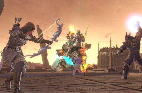 Neverwinter Combat System Reworked, Including New Interesting Changes