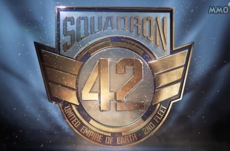 Star Citizen Squadron 42 Roadmap Newly Released
