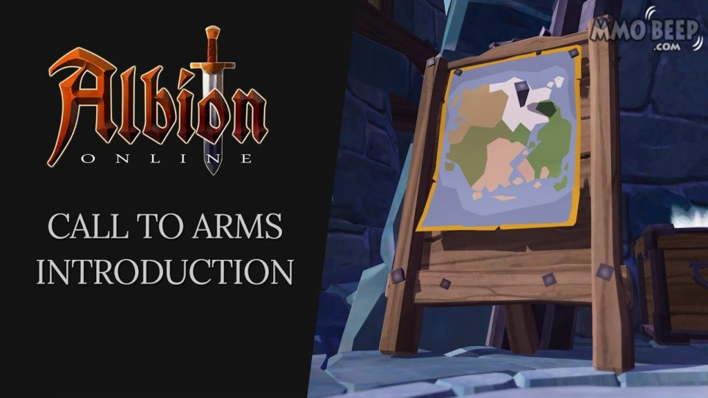 Albion-Online-Call-To-Arms