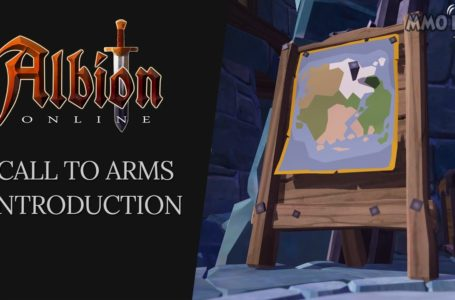Albion Online Call To Arms Update, Features Faction Warfare 2.0, Re-Envisioned Hellgates, And More According To The Dev Talk