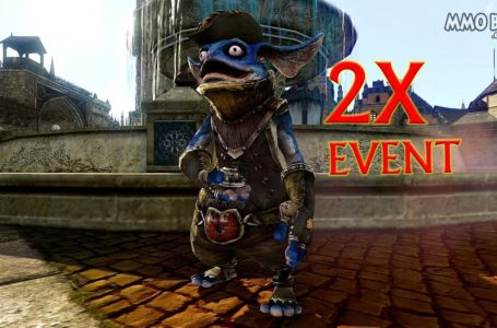 ArcheAge Unchained Double Event Live Now