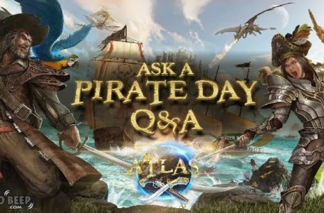 Atlas not yet where developers want it to be according to a new Q&A