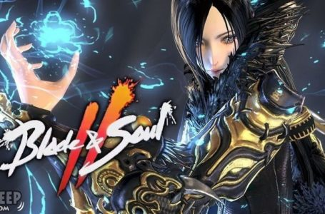 Blade & Soul New Legendary Weapons and Heart Tier Part Of The Upcoming System Changes