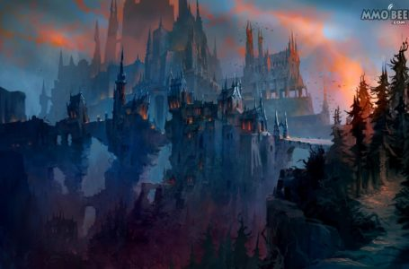 World of Warcraft's Castle Nathria Gets a Round of Nerfs