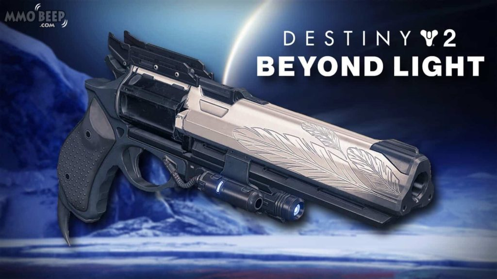 Destiny 2 Hawkmoon catalyst quest added
