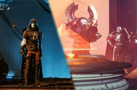 Destiny 2 Seasonal Challenges Coming With The New Season Of The Chosen