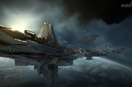 EVE Online Structures Now Require Quantum Cores To Function
