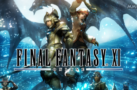Final Fantasy XI preps for big campaigns in early February