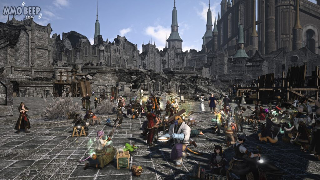 Final-Fantasy-XIV-Ishgard-Restoration