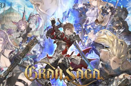 Gran Saga Is A New Anime-Themed Cross-Platform MMORPG Launching In Korea Next Week