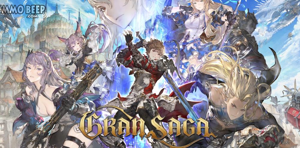 Gran-Saga