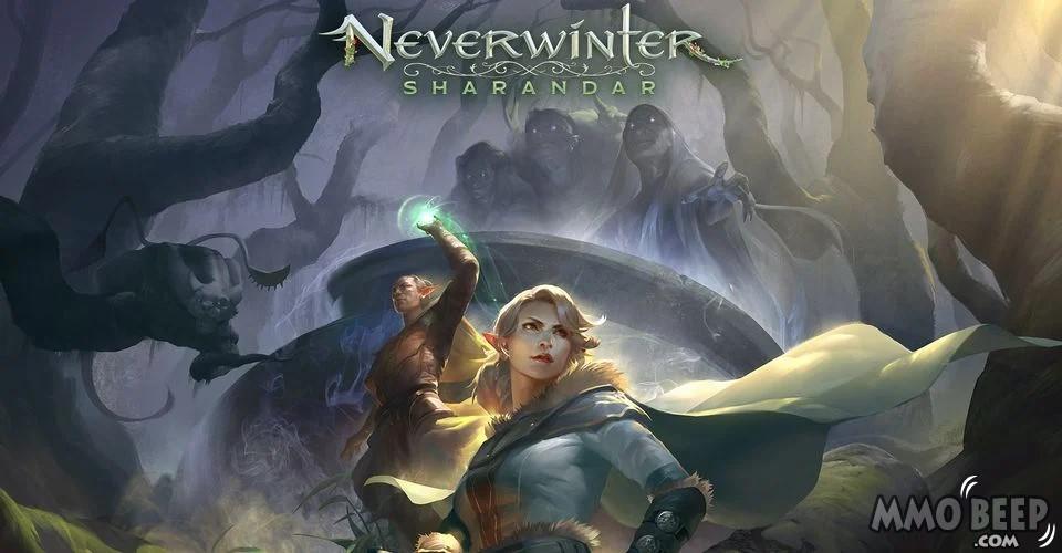 Neverwinter-Sharandar