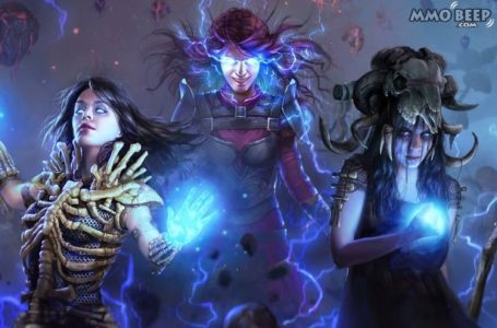 Path of Exile Patches Fix Bugs and Address Instance Crash