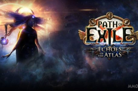 Path Of Exile Echoes of the Atlas Sees Record Player Count With New League And Briefs Players On Tech Issues Ahead Of Console Launch