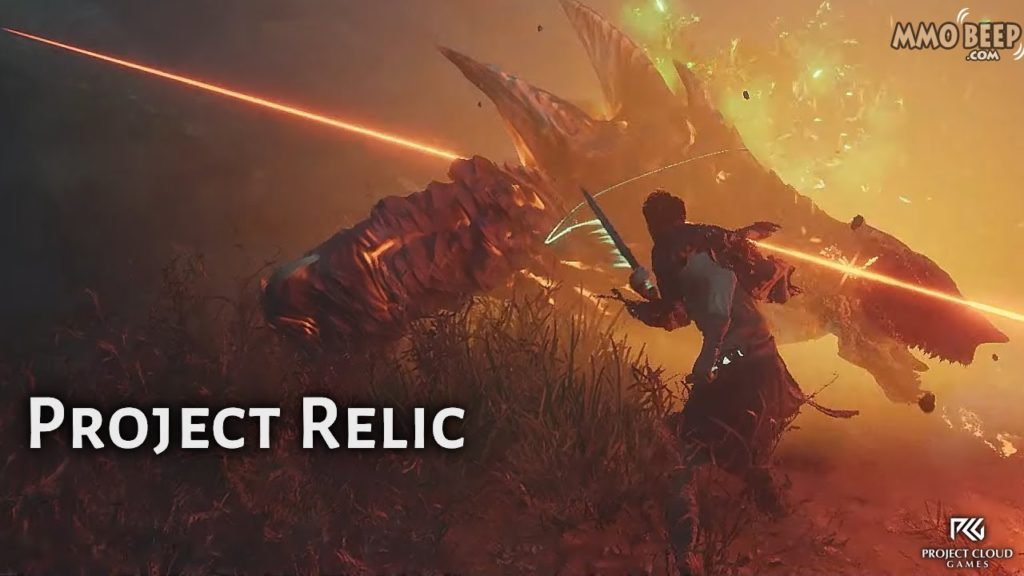 Project_Relic