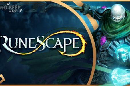 RuneScape Livestream shares update plans for 2021